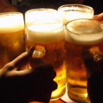 忘年会に車を運転してきても安心!飲酒を断る方法
