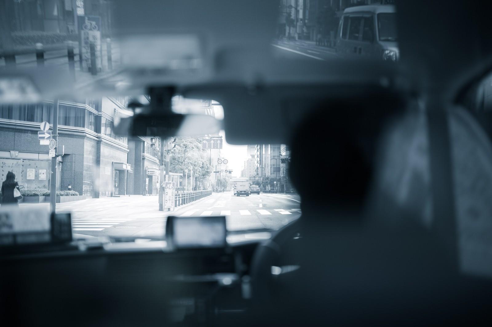 タクシー初乗り料金の値下げはいつから変わるの?長距離だと高くなる理由は?