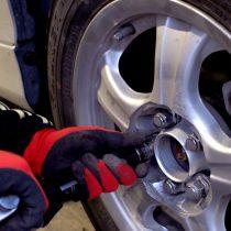 タイヤのローテーションって何?やる意味と店に頼む場合の工賃は?