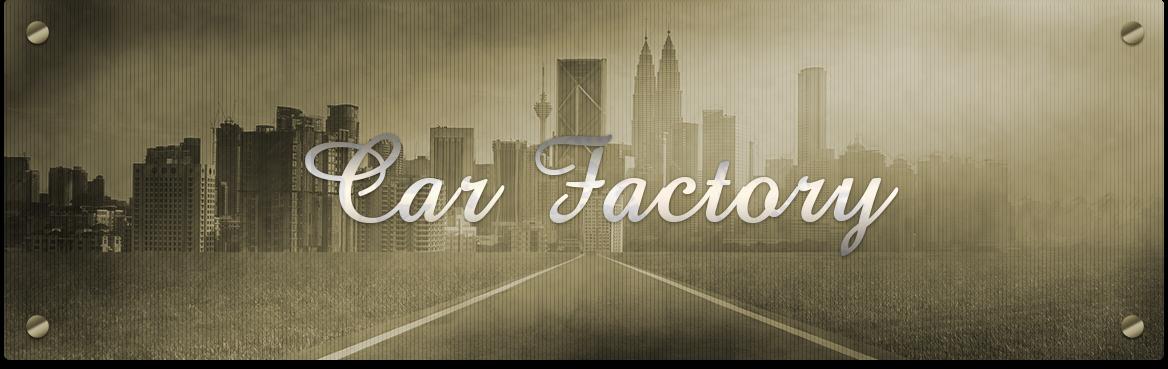 車お役立ち情報「Car Factory」