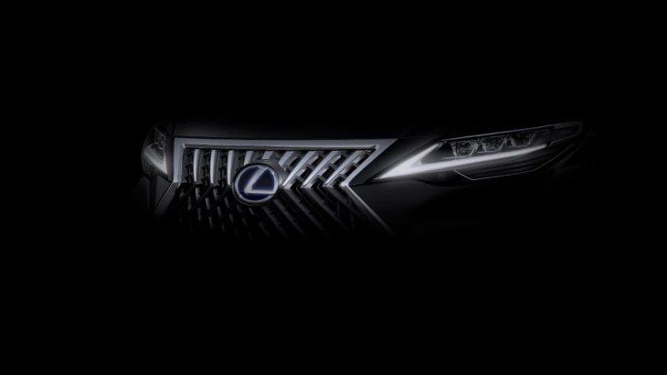 【新型レクサスミニバン LM 最新情報】搭載エンジンや価格は?