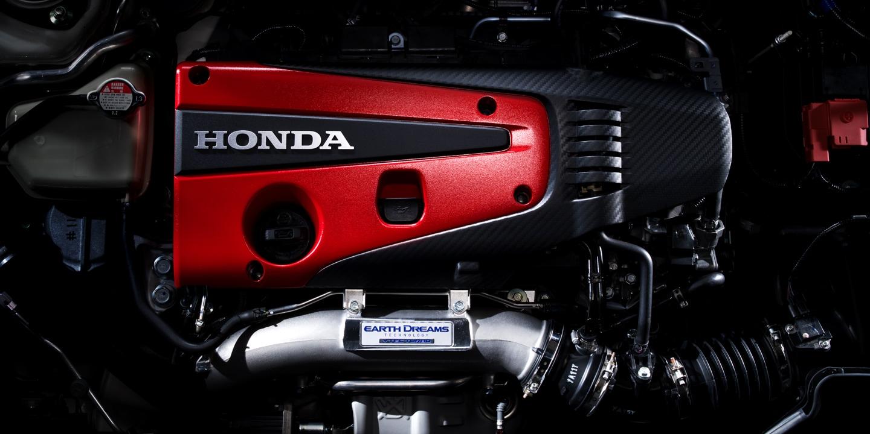 新型S2000搭載エンジン
