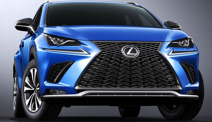 2021年レクサス新型NX フルモデルチェンジ!搭載エンジン・装備・価格は?