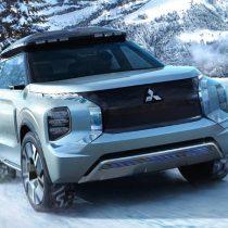 2021年 新型アウトランダー フルモデルチェンジ!搭載エンジン・装備・価格は?