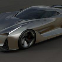 2021年 新型GT-R R36フルモデルチェンジ!搭載エンジン・装備・価格は?
