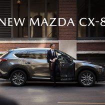 2023年 新型CX-8フルモデルチェンジ!搭載エンジン・装備・価格は?