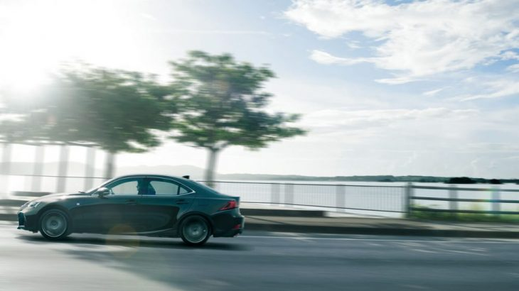 新型レクサスISが2020年にビッグマイナーチェンジ!搭載エンジンや安全装備は?