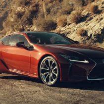 2023年新型レクサスLC-F新発売!搭載エンジンや価格は?