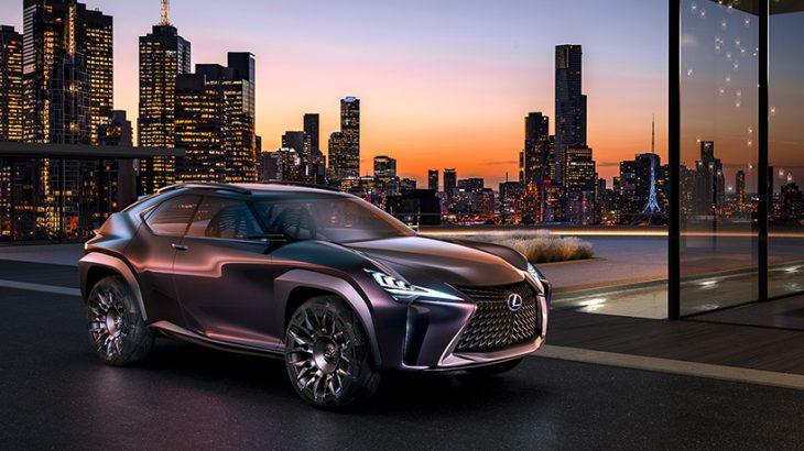 2022年 レクサス新型コンパクトSUV発売!搭載エンジン・装備・価格は?