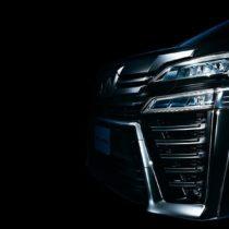 2020年5月 新型ヴェルファイア特別仕様車「ゴールデンアイズ」新発売