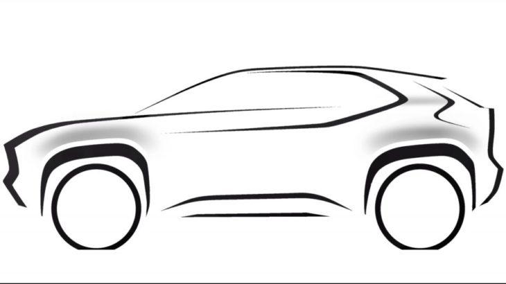 2020年夏 新型ヤリスクロス発売!搭載エンジン・装備・価格は?