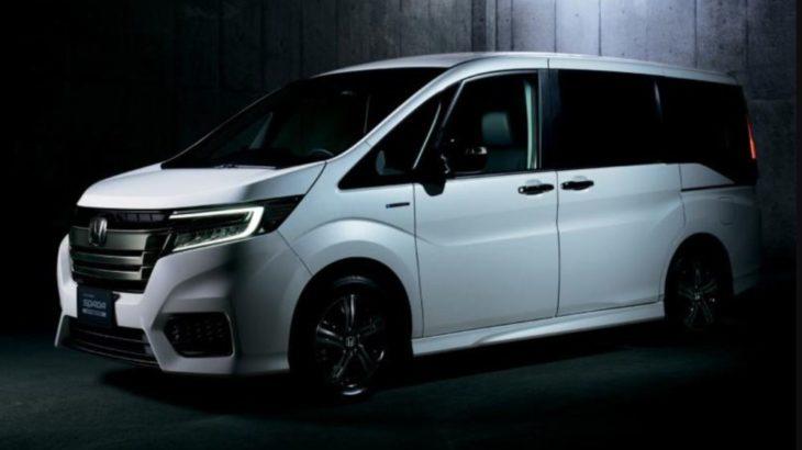2021年新型ステップワゴンがフルモデルチェンジ!搭載エンジン・装備・価格は?