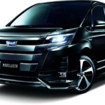 2020年4月新型ヴォクシー&ノア マイナーチェンジ!搭載エンジン・装備・価格は?